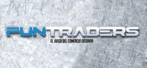 funtraders juego comercio exterior