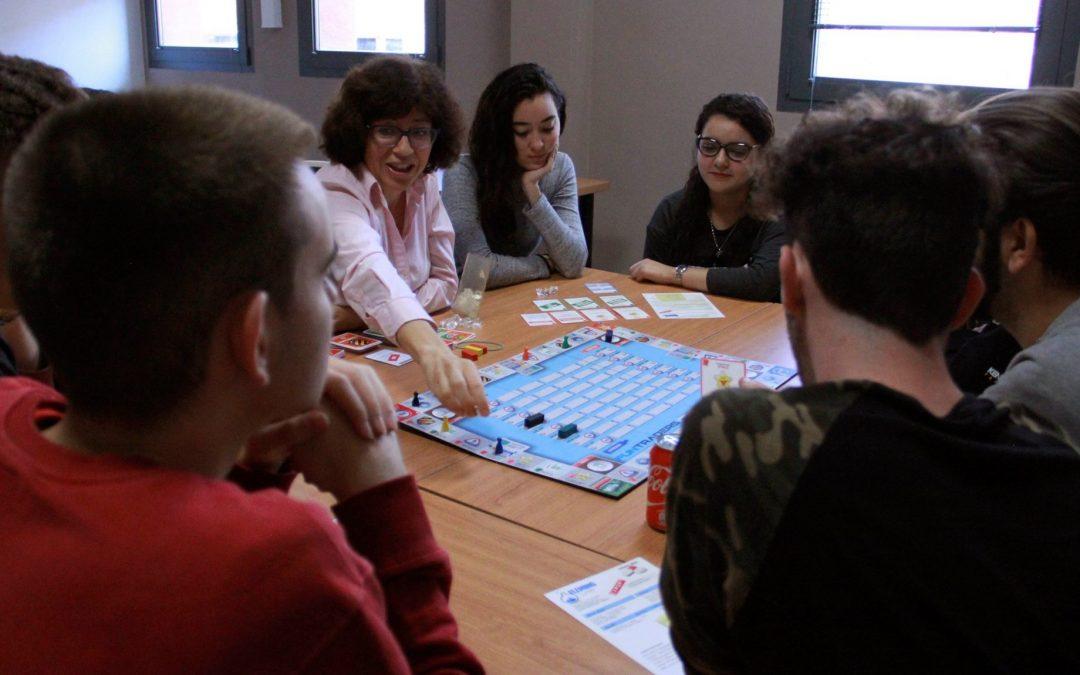 funtraders juego comercio exterior y gamificación
