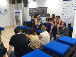 Gamificación comercio exterior con Funtraders