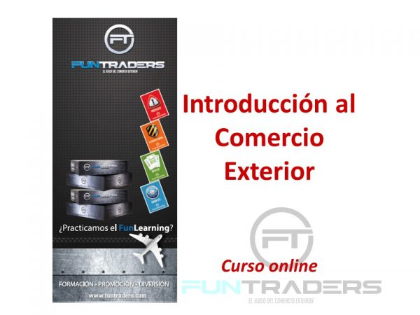 curso online introduccion comercio exterior