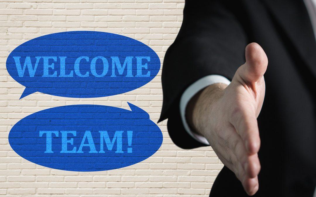Incluir juegos en el plan de acogida a nuevos empleados. Gamificación