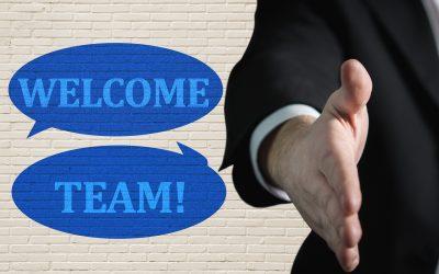 ¿Por qué un plan para acoger a los nuevos empleados?